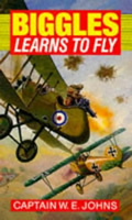 Biggles Book